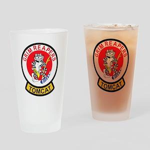 3-vf101 Drinking Glass