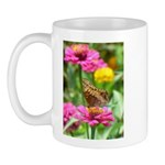 Variegated Fritillary Mug