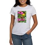 Variegated Fritillary Women's T-Shirt