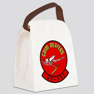 vf101 Canvas Lunch Bag