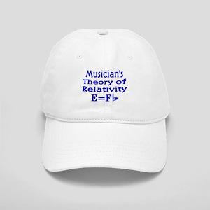 Music Theory Teacher 2 Cap