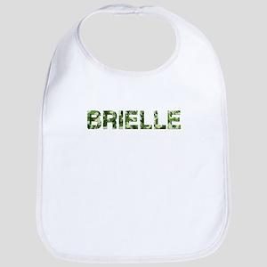 Brielle, Vintage Camo, Bib