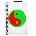 Alien Yin-Yang Journal