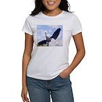 Curious Bird Women's T-Shirt