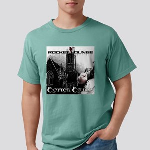 ccandy-shirt Mens Comfort Colors Shirt