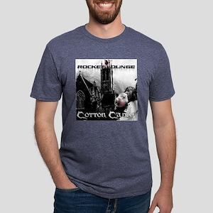 ccandy-shirt Mens Tri-blend T-Shirt