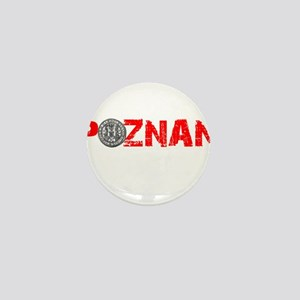 POZNAN Mini Button