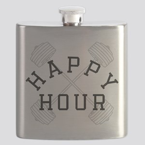 Happy Hour Flask