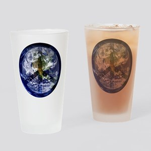 EarthPeace Drinking Glass