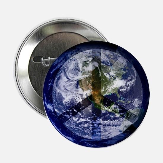 "EarthPeace 2.25"" Button"