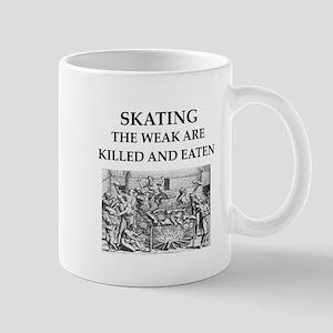 skating Mug