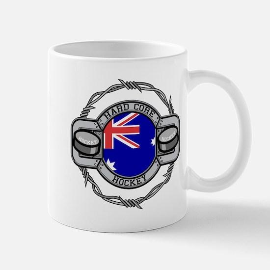 Australia Hockey Mug