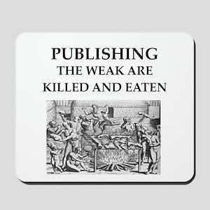 PUBLISH.ing Mousepad