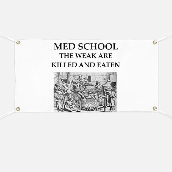 med,school Banner
