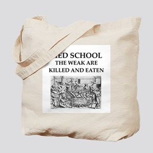 med,school Tote Bag