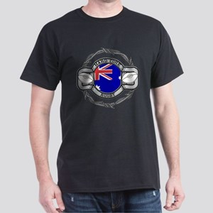 Australia Rugby Dark T-Shirt