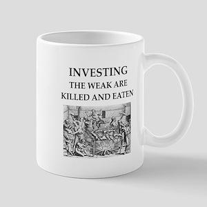 investing Mug