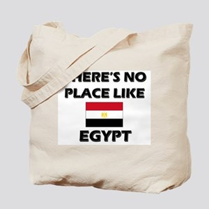 There Is No Place Like Egypt Tote Bag
