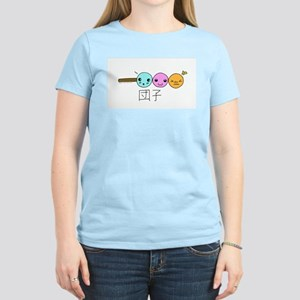 Dango Love! Women's Light T-Shirt