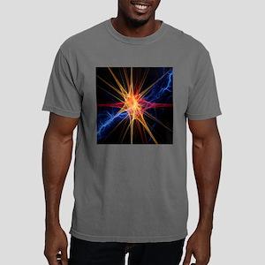 Nerve cell, artwork Mens Comfort Colors Shirt