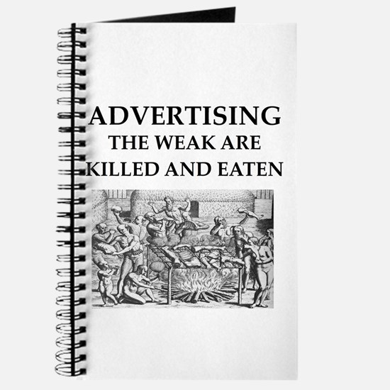 advertising Journal