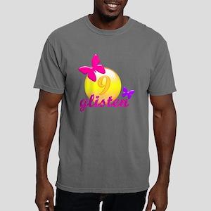 glisten9 Mens Comfort Colors Shirt