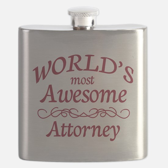 Awesome Attorney Flask