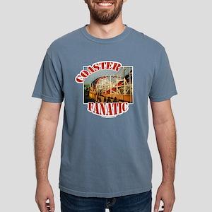 Coaster_fan Mens Comfort Colors Shirt
