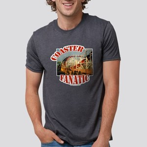 Coaster_fan Mens Tri-blend T-Shirt
