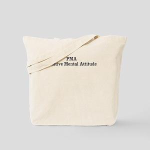 PMA Tote Bag