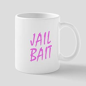 Jailbait Mug