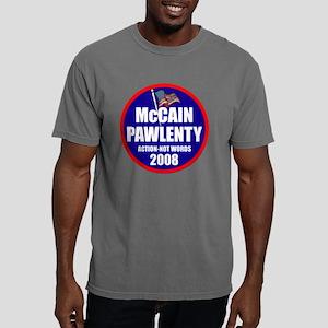 VP GENERIC PAWLENTY Mens Comfort Colors Shirt