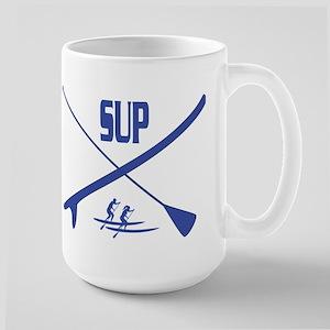 SUP Large Mug