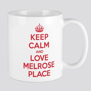 K C Love Melrose Place Mug