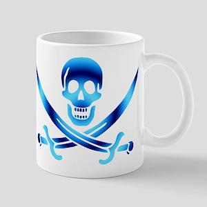 Pirate logo e3 Mug