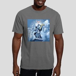 2-6x6_apparel-ANGEL Mens Comfort Colors Shirt