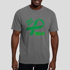 Win It Cancer Shirt Mens Comfort Colors Shirt