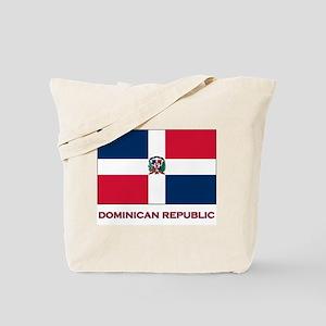 Viva The Dominican Republic Tote Bag