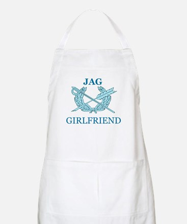 JAG GIRLFRIEND BBQ Apron