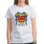 Blancafort Coat of Arms Women's T-Shirt