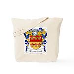Blancafort Coat of Arms Tote Bag