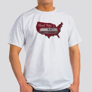 Classic Airstream Motor Home T-Shirt