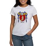 Bisbal Coat of Arms Women's T-Shirt
