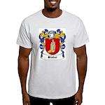 Bisbal Coat of Arms Ash Grey T-Shirt