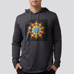 explosion_2200x2200 Mens Hooded Shirt