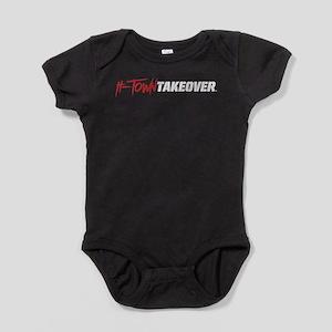 Houston Cougar HTown Takeover Baby Bodysuit