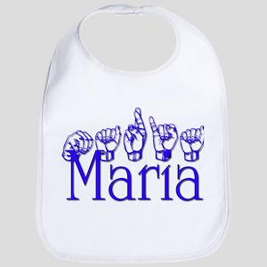 Maria Bib