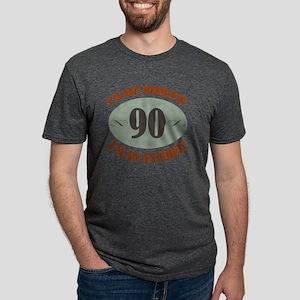 Obsolete90 Mens Tri-blend T-Shirt