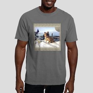 lopezboatsqd.png Mens Comfort Colors Shirt