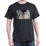 Sam Davis Inscription Dark T-Shirt